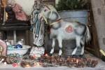 Antiek Frans paardje